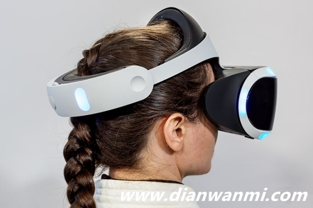 PS VR 外媒测评:价格厚道 游戏资源丰富 资讯 第4张