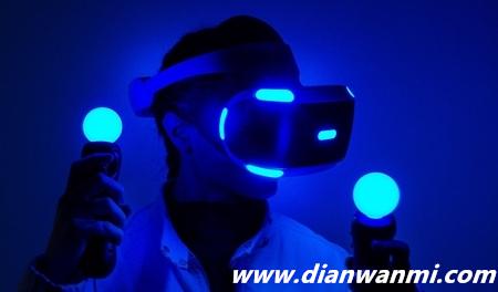 PS VR 外媒测评:价格厚道 游戏资源丰富 资讯 第7张