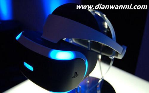 为何说PS VR是第一代虚拟现实头盔中最好的? 资讯