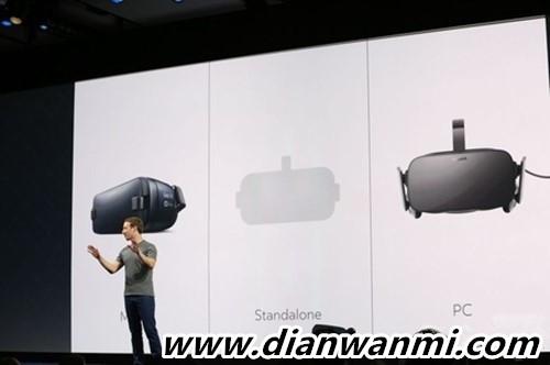 VR三大巨头已亮剑 扎克伯格和他的Oculus新放了哪些大招? 资讯 第2张