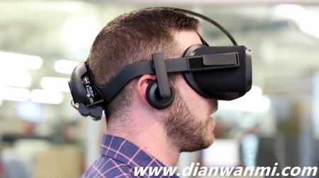 Oculus一体机体验:像是简单的无线版本 Oculus Rift? 产品 第1张