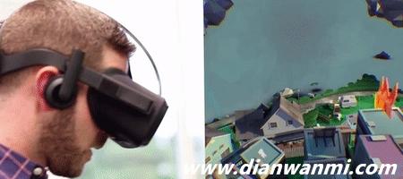 Oculus一体机体验:像是简单的无线版本 Oculus Rift? 产品 第2张
