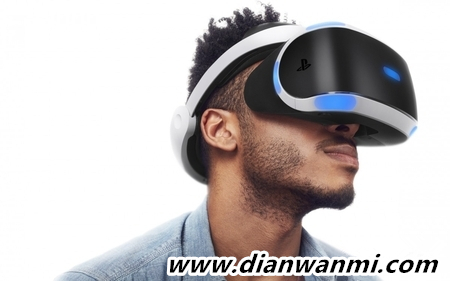 PS VR 开箱汇总:正式开售之前,先来看看值不值得买 产品 第1张