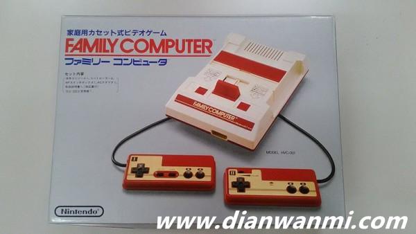 任天堂现场开箱30年前的未开封红白机 任天堂 第5张