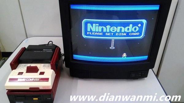 任天堂现场开箱30年前的未开封红白机 任天堂 第7张