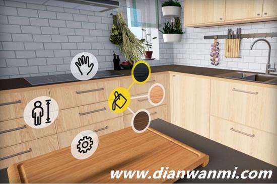 用 VR 看房子是个什么效果?我们试了试 家装 房子 VR VR及其它  第1张
