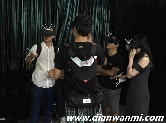 用 VR 看房子是个什么效果?我们试了试 VR 第4张