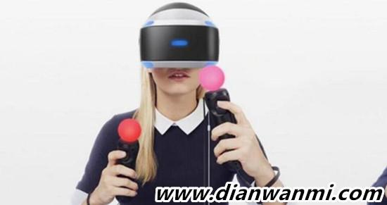 索尼高管:PS VR首发能卖出数十万台 年底总销量将达260万台 资讯