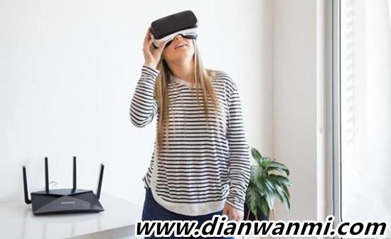 世界最快路由器问世 VR/AR无线传输难题或将终结 产品 第1张