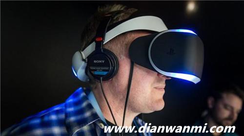 索尼PS VR外媒评测汇总 价格是优势但大家都在等大作 产品 第1张