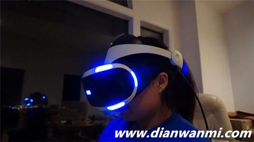索尼PS VR外媒评测汇总 价格是优势但大家都在等大作 产品 第2张