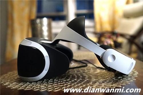 索尼PS VR外媒评测汇总 价格是优势但大家都在等大作 产品 第5张