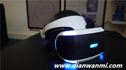 索尼PS VR外媒评测汇总 价格是优势但大家都在等大作 产品 第6张