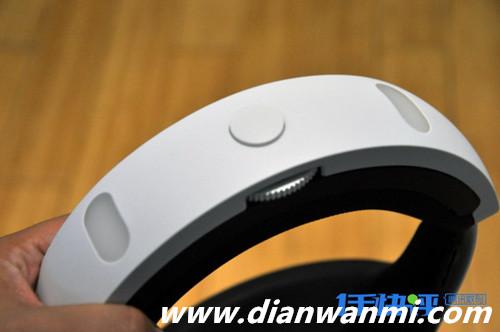 PS VR国行版 佩戴舒适但连线实在太多 VR 第8张