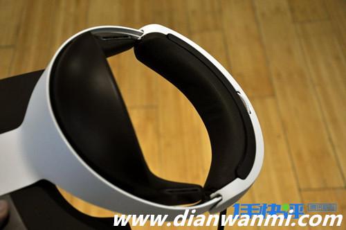 PS VR国行版 佩戴舒适但连线实在太多 VR 第9张