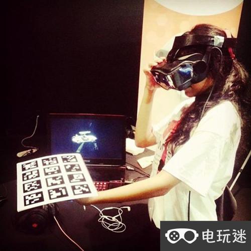 比微软HoloLens还贵1倍!黑科技AR头显:Totem 产品 第2张