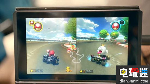 任天堂老大暗示Switch今后可能支持VR 资讯 第2张