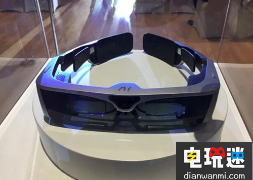 国产亮风台推新一代AR眼镜HiAR Glasses价格低于HoloLens VR及其它 第1张
