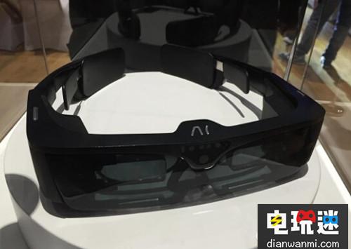 国产亮风台推新一代AR眼镜HiAR Glasses价格低于HoloLens VR及其它 第3张