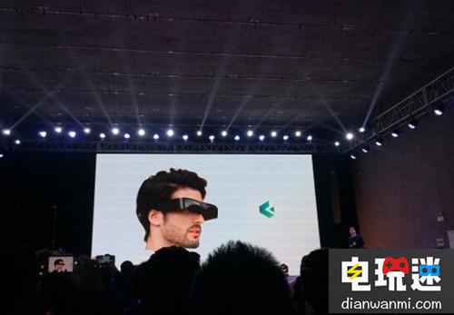 国产亮风台推新一代AR眼镜HiAR Glasses价格低于HoloLens VR及其它 第4张