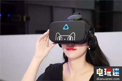 外形神似小宅Z4 HTC vive与天猫合作定制版VR盒子曝光 VR 第1张