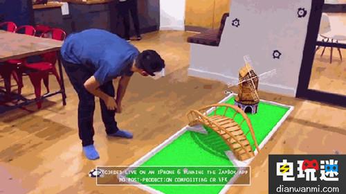 AR太贵玩不起?这个纸板头显让你玩转AR入门游戏 VR 第3张