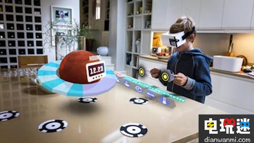 AR太贵玩不起?这个纸板头显让你玩转AR入门游戏 VR 第2张