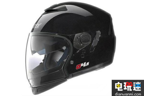 Skully死了没关系,AR摩托头盔界还有索尼 产品 第1张