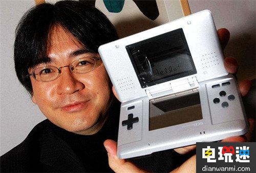 游戏史上的今天:开启双屏时代 任天堂NDS发售 产品 第1张