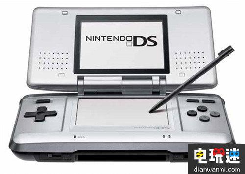 游戏史上的今天:开启双屏时代 任天堂NDS发售 产品 第2张