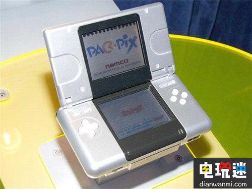 游戏史上的今天:开启双屏时代 任天堂NDS发售 产品 第3张