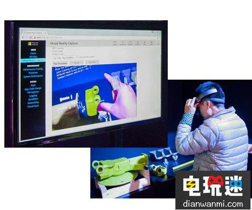 达索系统展示VR与AR工业应用 最快明年商用 产品 第4张