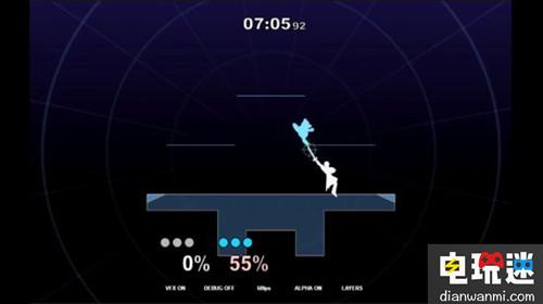 粉丝制《任天堂明星大乱斗DX》网页版 PC玩家速速收藏 产品 第4张