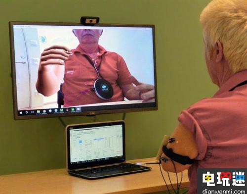AR医疗: 通过增强现实技术减少截肢患者幻肢痛 产品 第3张