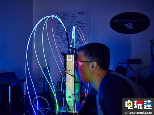 外媒:Magic Leap原AR眼镜计划搁浅,演示视频只是特效 资讯 第2张