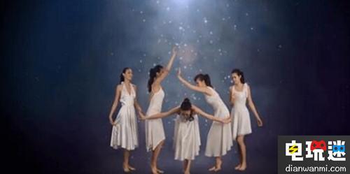 盟云移软4K视频《自由舞蹈》AR全息作品发布 产品 第1张