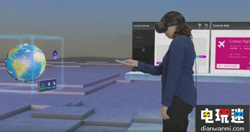 微软将在明年游戏开发者大会上公布VR开发套件 微软