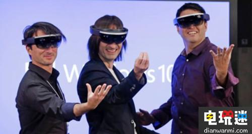 苹果要做AR眼镜:能救的了iPhone的颓势吗? VR 第4张