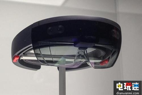 微软曝眼部追踪新专利,或将应用于HoloLens和VR头盔 资讯 第1张