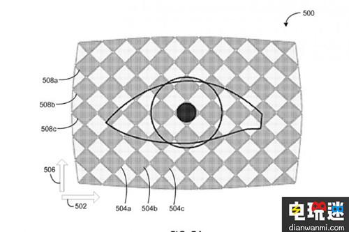 微软曝眼部追踪新专利,或将应用于HoloLens和VR头盔 资讯 第2张
