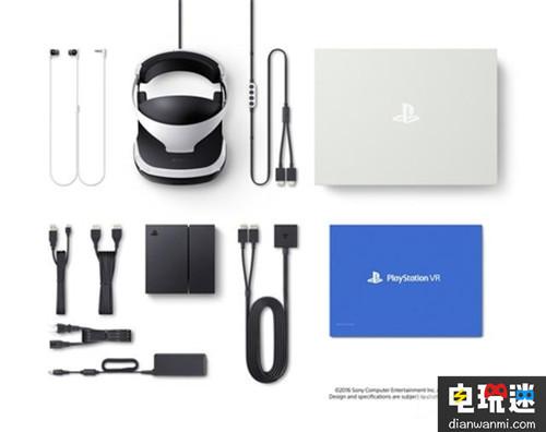 PS4年度报告:独占游戏少而精 VR设备顺利推出 VR及其它 第7张
