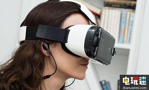 三星:新版Gear VR发布在即 自家AR/MR设备也正在研发 VR及其它