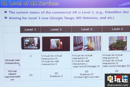 三星将推出两款新头戴设备 VR和AR各一款 资讯 第2张