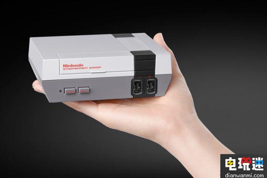 任天堂迷你NES北美单月狂卖20万台 只能玩30个游戏价格疯炒至上千元 资讯 第1张