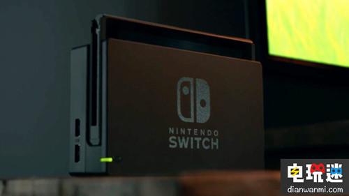玩家发现虚幻4任天堂Switch配置文件低于预期值 资讯