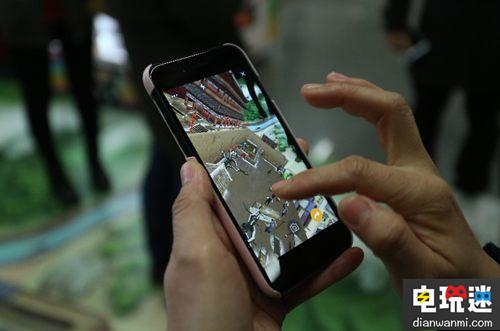 """百度用AR技术""""复活""""朝阳门是要做什么? VR 第2张"""