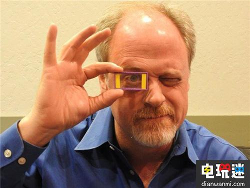 或比微软HoloLens更先进,Akonia要打造低价透明AR眼镜屏 资讯