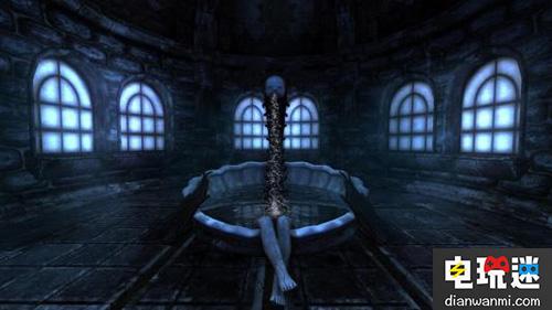 任天堂提交《永恒黑暗》商标注册 NGC时代经典游戏 任天堂 第2张
