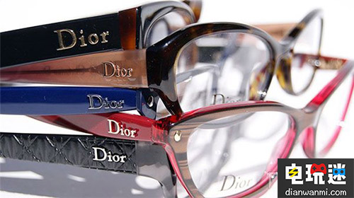 跨领域玩高科技:迪奥等知名奢侈品牌将推出AR眼镜 VR