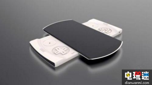 任天堂即将推出概念机:采用旋转屏和隐藏按键 产品 第2张
